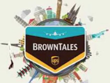 UPS Airlines | Browntales Open