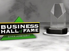Business of the Year Award Open