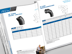 ISCO Product Catalog | Fittings